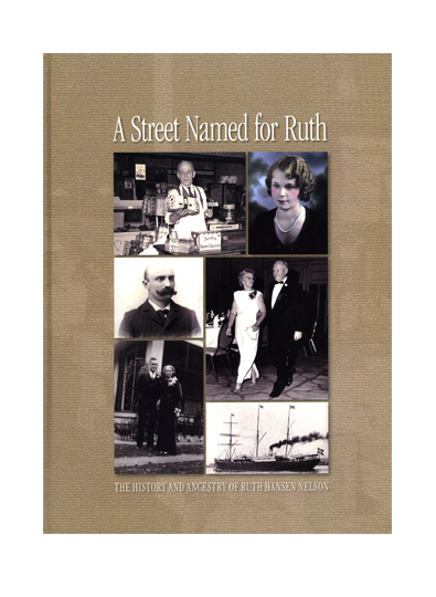 Ruth cover