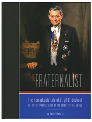 Fraternalist preview cover